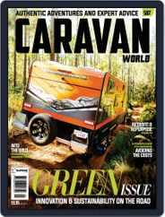 Caravan World (Digital) Subscription May 1st, 2019 Issue