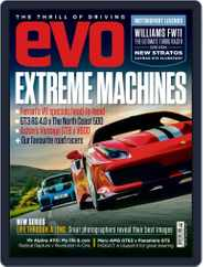 Evo (Digital) Subscription June 1st, 2020 Issue