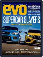 Evo (Digital) Subscription April 1st, 2020 Issue