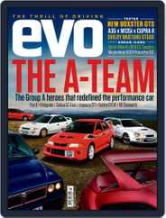 Evo (Digital) Subscription March 1st, 2020 Issue