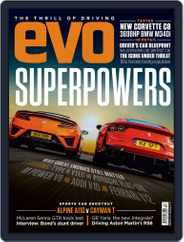 Evo (Digital) Subscription February 1st, 2020 Issue