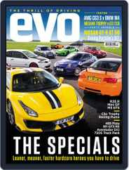 Evo (Digital) Subscription July 1st, 2019 Issue