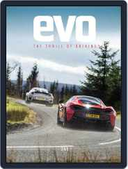 Evo (Digital) Subscription June 1st, 2019 Issue