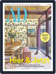AD (D) (Digital) Subscription June 1st, 2020 Issue