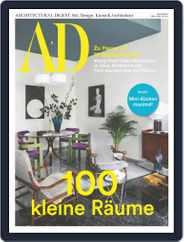 AD (D) (Digital) Subscription March 1st, 2020 Issue