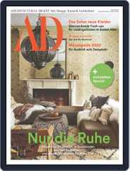 AD (D) (Digital) Subscription December 1st, 2019 Issue