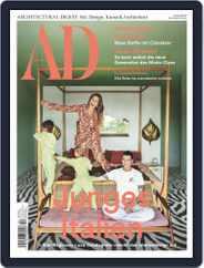 AD (D) (Digital) Subscription April 1st, 2019 Issue