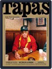 TAPAS (Digital) Subscription September 1st, 2019 Issue