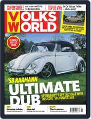 VolksWorld (Digital) Subscription January 1st, 2020 Issue