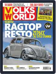 VolksWorld (Digital) Subscription October 1st, 2019 Issue