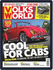 VolksWorld (Digital) Subscription July 1st, 2019 Issue
