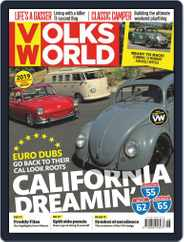 VolksWorld (Digital) Subscription June 1st, 2019 Issue