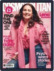 Cosmopolitan UK (Digital) Subscription March 1st, 2020 Issue