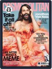 Cosmopolitan UK (Digital) Subscription January 1st, 2020 Issue