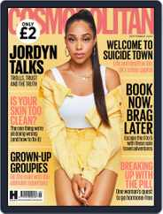Cosmopolitan UK (Digital) Subscription September 1st, 2019 Issue