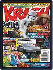 KRASH (Digital) Subscription February 1st, 2020 Issue