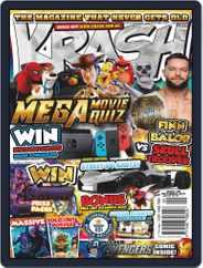 KRASH (Digital) Subscription September 1st, 2019 Issue