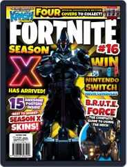 KRASH (Digital) Subscription August 26th, 2019 Issue