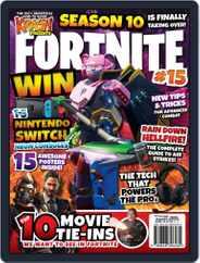 KRASH (Digital) Subscription July 29th, 2019 Issue