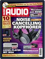 Audio Germany (Digital) Subscription June 1st, 2020 Issue