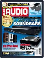 Audio Germany (Digital) Subscription April 1st, 2020 Issue