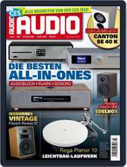 Audio Germany (Digital) Subscription March 1st, 2020 Issue