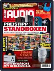 Audio Germany (Digital) Subscription February 1st, 2020 Issue