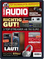 Audio Germany (Digital) Subscription September 1st, 2019 Issue