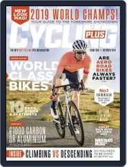 Cycling Plus (Digital) Subscription October 1st, 2019 Issue