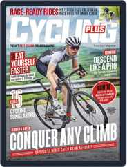Cycling Plus (Digital) Subscription July 1st, 2019 Issue