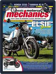 Classic Motorcycle Mechanics (Digital) Subscription February 1st, 2020 Issue