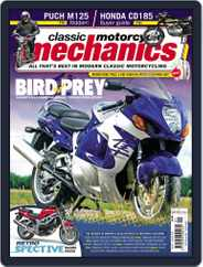 Classic Motorcycle Mechanics (Digital) Subscription January 1st, 2020 Issue