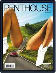 Australian Penthouse (Digital) Subscription May 1st, 2020 Issue