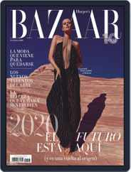 Harper's Bazaar España (Digital) Subscription January 1st, 2020 Issue