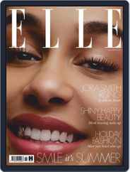 Elle UK (Digital) Subscription June 1st, 2019 Issue