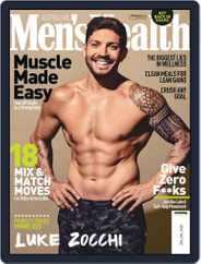 Men's Health Australia (Digital) Subscription March 1st, 2020 Issue