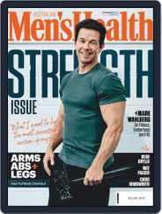 Men's Health Australia (Digital) Subscription September 1st, 2019 Issue