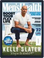 Men's Health Australia (Digital) Subscription May 1st, 2019 Issue