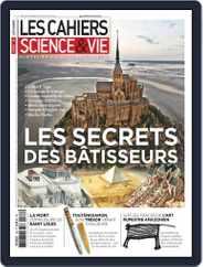 Les Cahiers De Science & Vie (Digital) Subscription September 1st, 2019 Issue