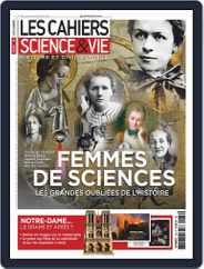 Les Cahiers De Science & Vie (Digital) Subscription June 1st, 2019 Issue
