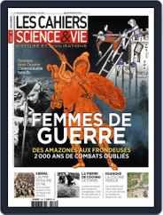 Les Cahiers De Science & Vie (Digital) Subscription December 1st, 2018 Issue