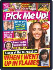 Pick Me Up! Special (Digital) Subscription August 1st, 2020 Issue