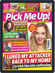 Pick Me Up! Special (Digital) Subscription June 1st, 2020 Issue