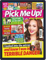 Pick Me Up! Special (Digital) Subscription May 1st, 2020 Issue