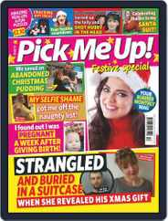 Pick Me Up! Special (Digital) Subscription December 2nd, 2019 Issue