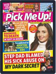 Pick Me Up! Special (Digital) Subscription October 1st, 2019 Issue
