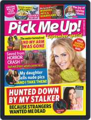 Pick Me Up! Special (Digital) Subscription September 1st, 2019 Issue