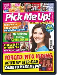 Pick Me Up! Special (Digital) Subscription August 1st, 2019 Issue