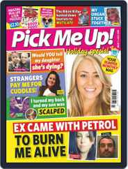Pick Me Up! Special (Digital) Subscription July 1st, 2019 Issue