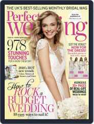 Perfect Wedding (Digital) Subscription February 2nd, 2018 Issue